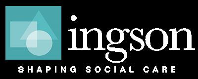 Ingson Logo
